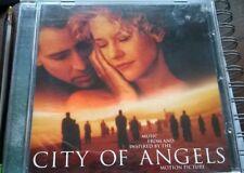 Soundtrack - City of Angels [Original ] (Original , 1998) CD ALBUM OST
