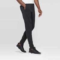 Men's Authentic Fleece Sweatpants Jogger Pants - C9 Champion - Black