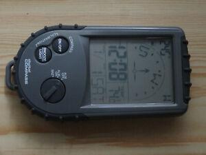 Digital Compass Digitaler Kompass Outdoor Navigation Kh 4009