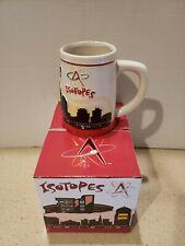 Albuquerque Isotopes Miller Lite Collectible Ceramic Beer Stein Mug 2019.