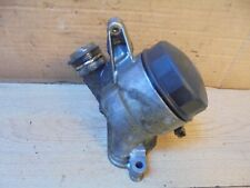 BMW 3 SERIES 325i E90 2006 2.5 6CYL OIL FILTER HOUSING 7516383-14