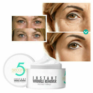 5 Second Body Wrinkle Remover Anti-Aging Moisturizer Instant Face Cream