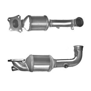 Catalytic Converter PEUGEOT 308 1.2VTi 12v (82bhp; HMZ(EB2F) engine; Eu6) 12/15-