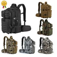 Military Tactical Backpack Army Molle Bag Small Rucksack for Hunting Survival