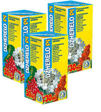 Dzherelo PI Herbal Treatment-Effective Immune Booster Cold, Flu,Herpes PACK OF 3