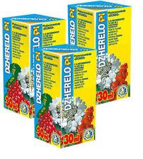 Dzherelo pi trattamento a base di erbe-efficace IMMUNE BOOSTER Raffreddore, influenza, Herpes Confezione da 3