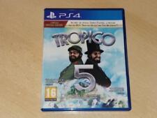 Jeux vidéo manuels inclus region free, sur Sony PlayStation 4