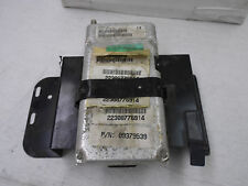 OEM 1999 Cadillac Escalade OnStar Wireless Calling Receiver, roadside assistance