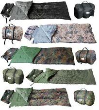 Markenlose Mumienschlafsäcke