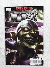 Thunderbolts # 129 (Marvel, 2009) 1st Print VF
