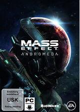 PC Computer Spiel ***** Mass Effect: Andromeda ********************NEU*NEW*18*55