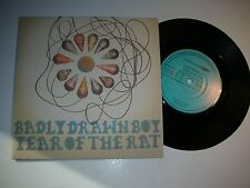 BADLY DRAWN BOY - YEAR OF THE RAT / ONE PLUS ONE IS ONE (LIVE)