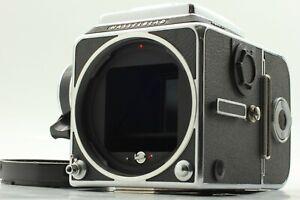 [Mint] Hasselblad 503CX MF Film Camera Body +Acute Matte +A12 Type ii From JAPAN