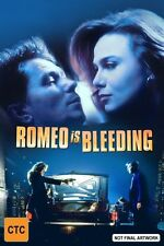 Romeo Is Bleeding (DVD, 2004)  LIKE NEW ... R4