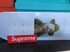 Mike Kelley/Supreme Ahh…Youth! Skateboard Deck Image 1