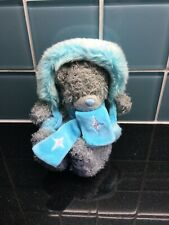 Grey Me To You Tatty Teddy Bear Soft Toy G19A Exc Cond Child Toy Present Gift