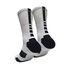 Stylish Thicken Towel Men's Socks Sport Professional Basketball Elite Sock