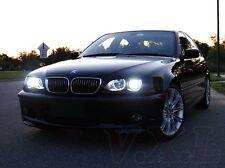 2x Lampade D2S Fari Xenon Hid 35W 6000K Per BMW Serie 3 E46 Coupe + Cabrio 98-06
