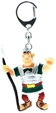 Plastoy Legionär mit Lanze Schlüsselanhänger Keychain Asterix Sammelfigur Figur