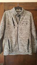 Lakegirl coat lake girl jacket fleece lined full zip retail $125.