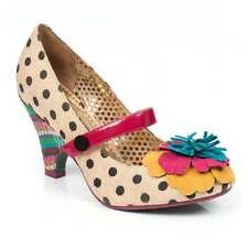 Block Spotted Poetic Licence Heels for Women