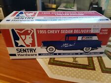Sentry Hardware 1955 Chevy Sedan Delivery Limited Edition 1/25 Scale In Box