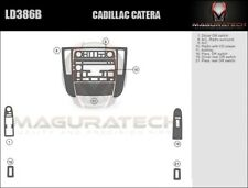 Dash Parts for Cadillac Catera eBay