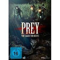 PREY - VOM JÄGER ZUR BEUTE DVD NEU