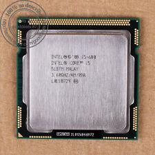 Intel Core i5-680 - 3.6 GHz (BX80616I5680) LGA 1156 SLBTM CPU Prozessor 2.5 GT/s