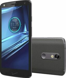 Brand NEW! Motorola Droid Turbo 2 (Verizon/GSM Unlocked) 4G VoLTE Smartphone!