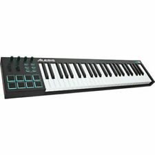 Alesis V49 49-Key USB MIDI Keyboard Controller
