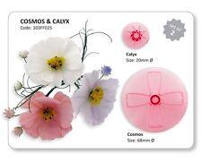 JEM Cosmos & Calyx Cutter Set 2pc