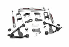 "Rough Country 2.5"" Suspension Lift Kit, S10/Blazer/Sonoma/Jimmy 4WD; 24230"