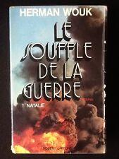 Le souffle de la Guerre par Herman Wouk (1973)