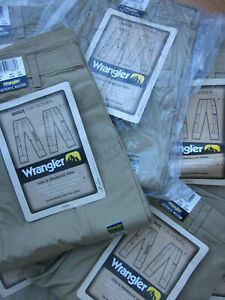 JOB LOT 19 x Wrangler High Waist Cargo/Combat/Hiking/Walking Style Jeans 12 14