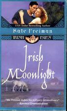 Irish Eyes: Irish Moonlight by Kate Freiman (2000, Paperback)