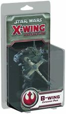 STAR WARS X-WING MINIATURES GAME: B Wing Expansion Pack