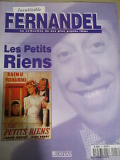 FASCICULE INOUBLIABLE FERNANDEL : N° 47 - LES PETITS RIENS