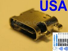 1x Lot of ZTE TREK 2 K88 AT&T Type-C Micro USB Charging Port for Charger Sync