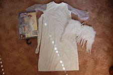Child's Angel Costume, Size Medium 5-7 years Holiday