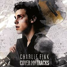 Charlie Fink (Noah And The Whale) - Cover My Tracks [CD]