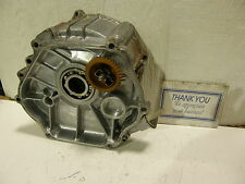 Honda engine GX240 MY** sump from a concrete walk behind saw no part #