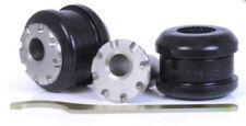 Powerflex Black Avant Bras Avant Bush Carrossage Adapter PFF60 -701 GBLK pour Megane RS