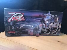Dale earnhardt 1:24 Action Diecast 2000 75th Win