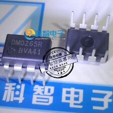 5 x DM0265R DIP-8 Power Switch FSDM0265RNB