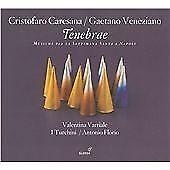 Tenebrae: Musiche per la Settima Santa a Napoli (2011)