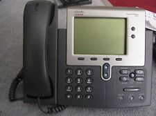 Cisco CP-7942G   VoIP TelePhone Handsets CP7942G  7942