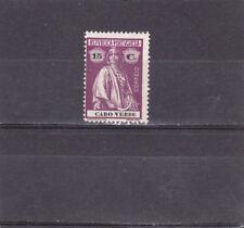 CAPE VERDE CERES 15 C. (1914) AF # 147    MH