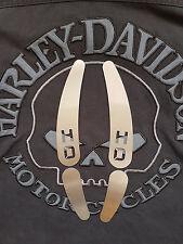 Harley Davidson Softail Rahmen  Ziereinsatz  Schwingen Ziersatz
