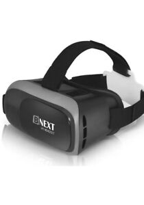 Bnext VR Headset Compatible with iPhone & Android Phone - Universal VR Headset